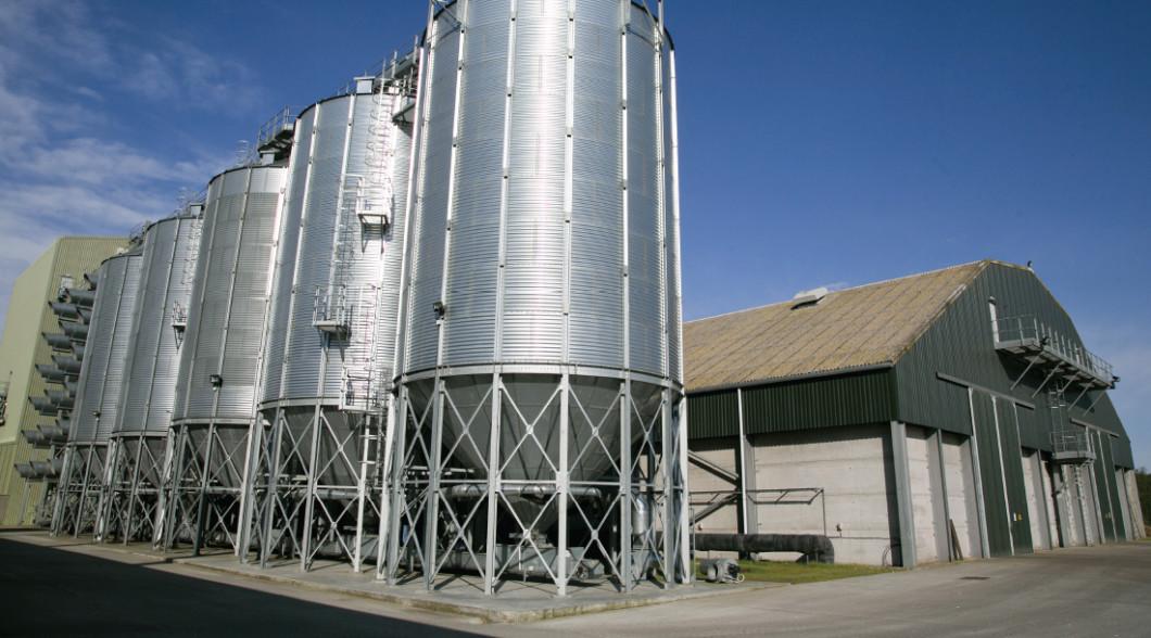 Aberdeen Grain